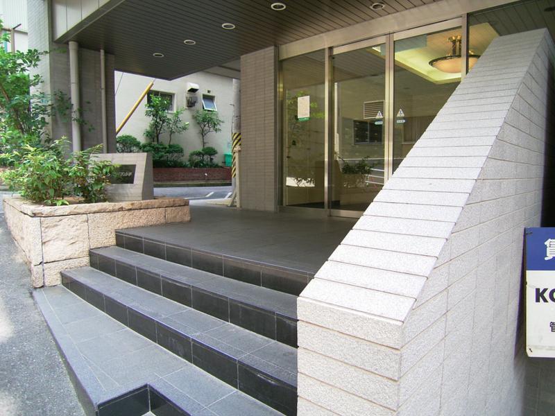物件番号: 1025860166 カーサ神戸下山手  神戸市中央区下山手通3丁目 1K マンション 画像2