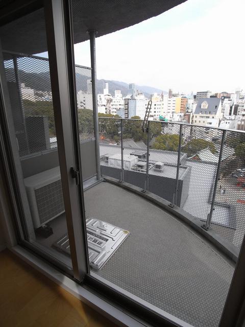 物件番号: 1025870919 ワイズコーポレーションビルディング  神戸市中央区下山手通2丁目 1R マンション 画像12