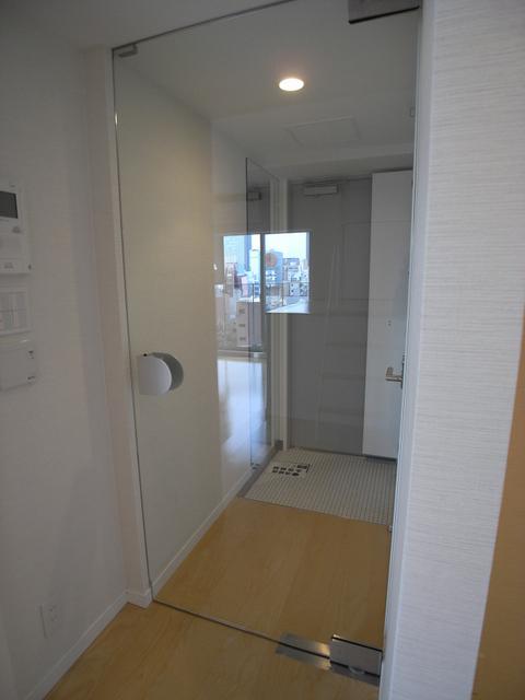 物件番号: 1025870919 ワイズコーポレーションビルディング  神戸市中央区下山手通2丁目 1R マンション 画像15