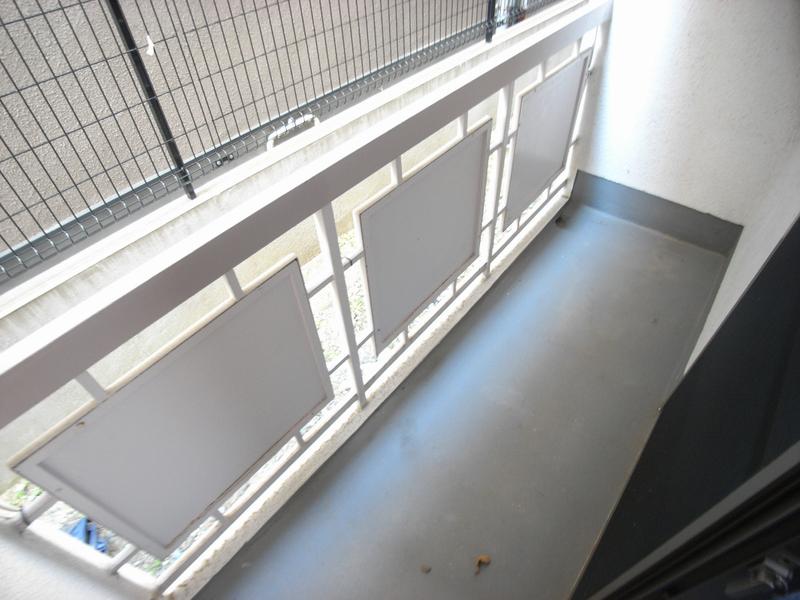 物件番号: 1025839006 カーサフォルツァ  神戸市中央区山本通5丁目 2LDK マンション 画像11