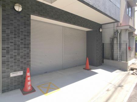 物件番号: 1025839142 WELLBEAR新神戸  神戸市中央区熊内町4丁目 1K マンション 画像9