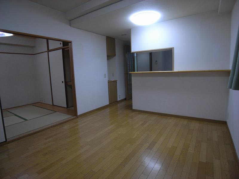 物件番号: 1025875647 ソナーレ新神戸  神戸市中央区二宮町2丁目 3LDK マンション 画像1