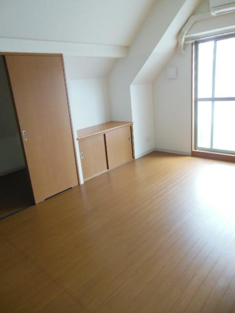 物件番号: 1025839375 マリス神戸  神戸市兵庫区中道通3丁目 1SLDK マンション 画像5