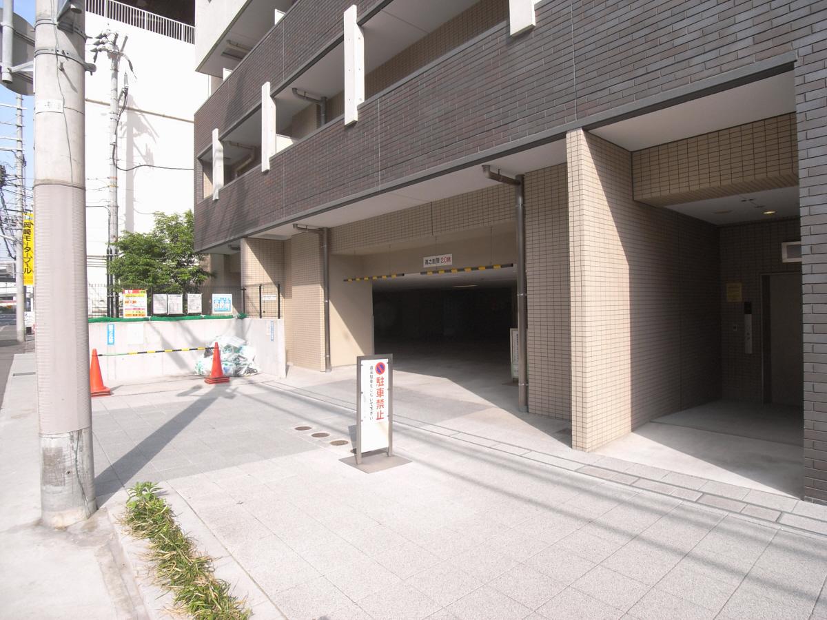物件番号: 1025839462 レジディア神戸磯上  神戸市中央区磯上通3丁目 1K マンション 画像33