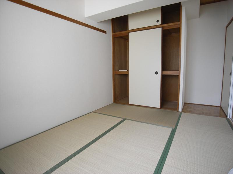 物件番号: 1025839526 サチハイツ  神戸市兵庫区小河通2丁目 1DK マンション 画像4