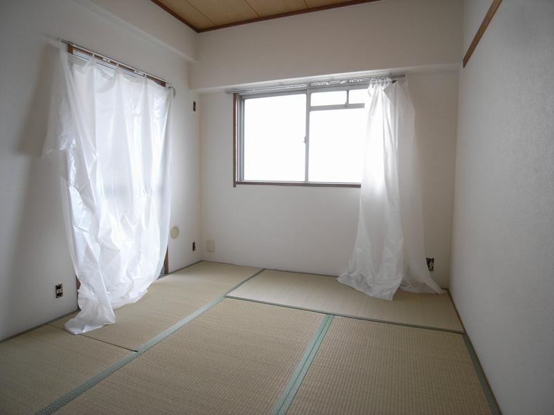 物件番号: 1025839526 サチハイツ  神戸市兵庫区小河通2丁目 1DK マンション 画像5
