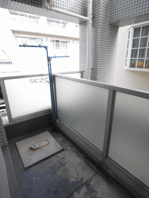 物件番号: 1025839526 サチハイツ  神戸市兵庫区小河通2丁目 1DK マンション 画像9
