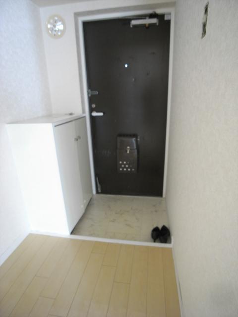 物件番号: 1025839526 サチハイツ  神戸市兵庫区小河通2丁目 1DK マンション 画像10