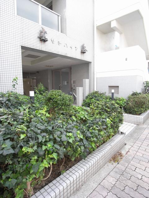 物件番号: 1025839526 サチハイツ  神戸市兵庫区小河通2丁目 1DK マンション 画像13