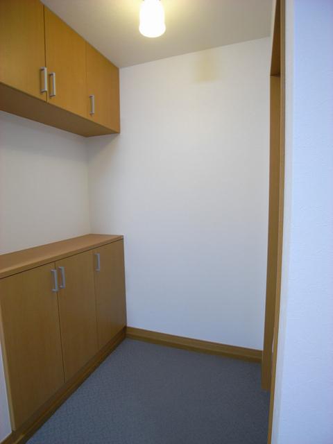 物件番号: 1025870305 リーフマンション  神戸市中央区旭通2丁目 1LDK マンション 画像7
