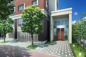 物件番号: 1025868483 ワコーレ元町ハウス  神戸市中央区下山手通6丁目 2LDK マンション 画像1