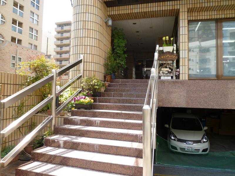 物件番号: 1025840052 キリンハイム  神戸市中央区布引町1丁目 1DK マンション 画像1