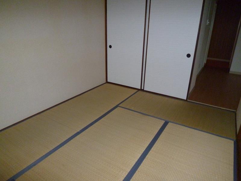 物件番号: 1025840090 進藤ビル  神戸市中央区下山手通5丁目 2DK マンション 画像7
