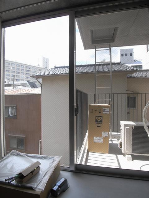 物件番号: 1025841678 East Village SANNOMIYA  神戸市中央区琴ノ緒町4丁目 1R マンション 画像8