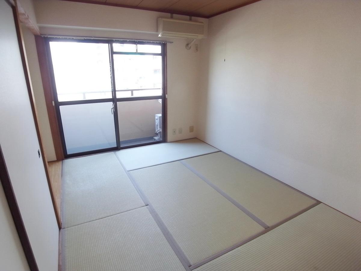 物件番号: 1025875409 マツモトビル  神戸市中央区加納町3丁目 1K マンション 画像1