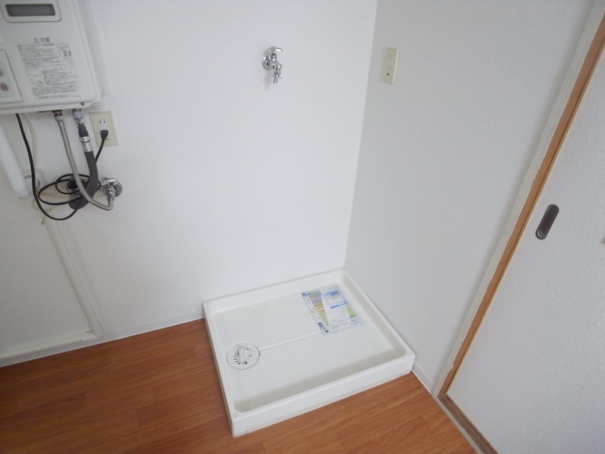 物件番号: 1025875409 マツモトビル  神戸市中央区加納町3丁目 1K マンション 画像6