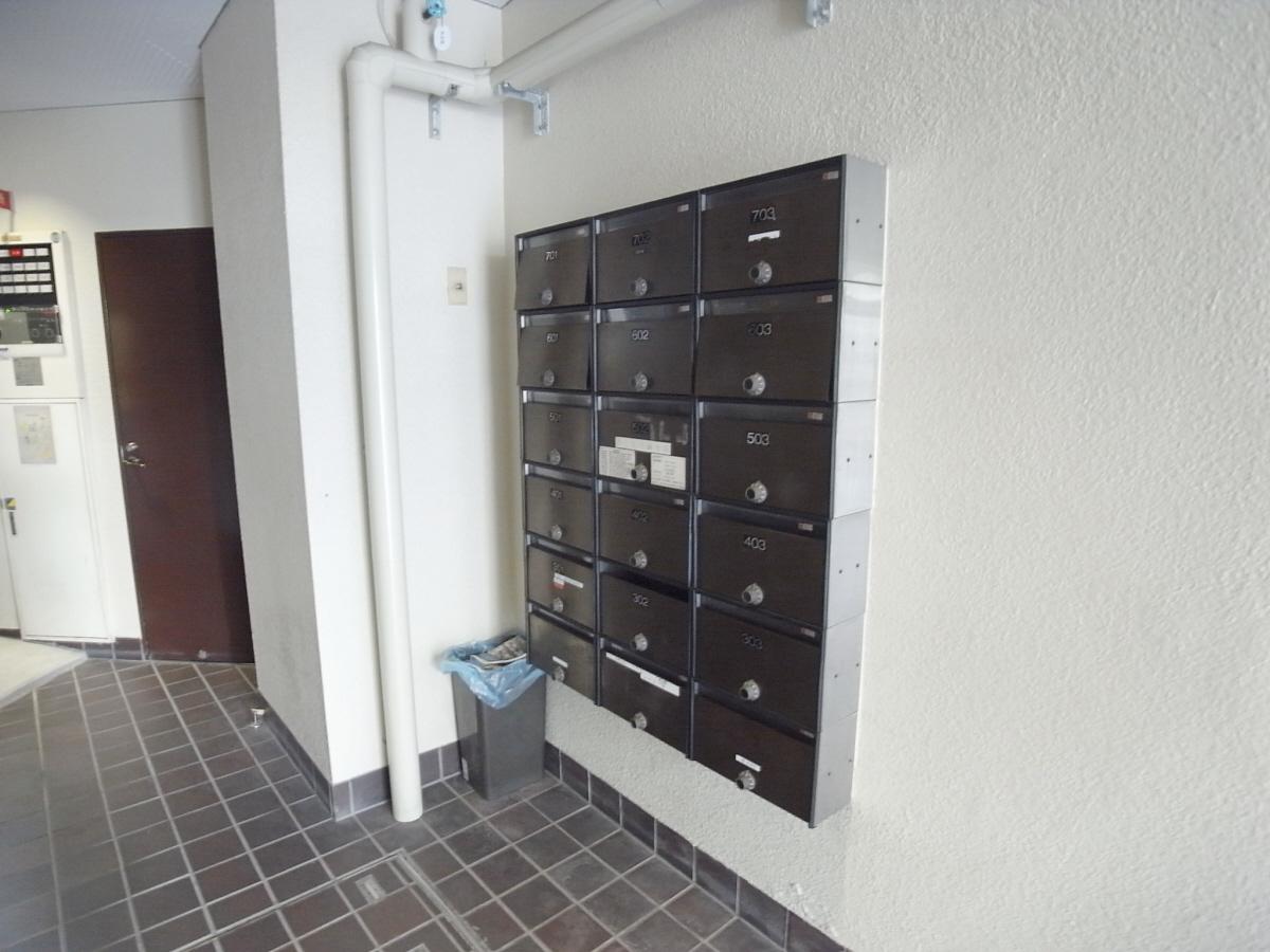 物件番号: 1025875409 マツモトビル  神戸市中央区加納町3丁目 1K マンション 画像12
