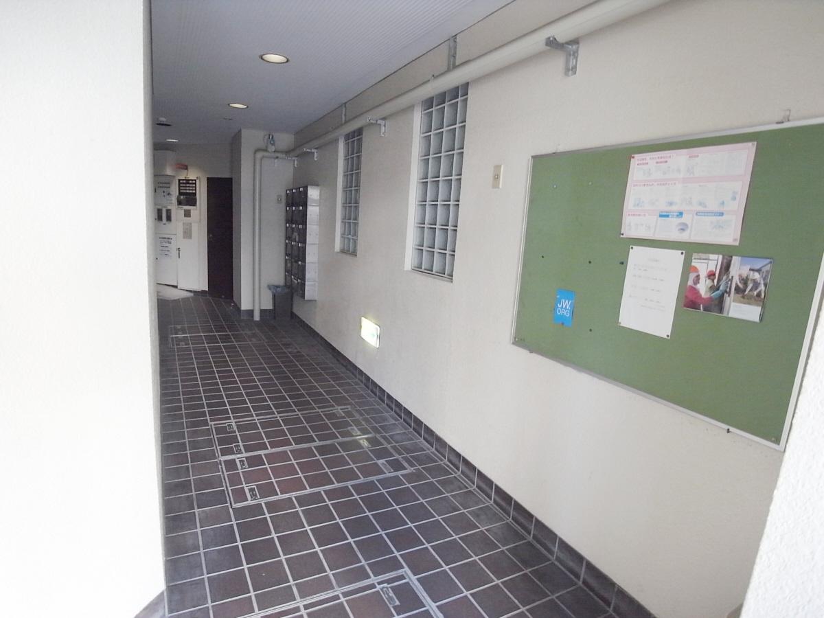 物件番号: 1025875409 マツモトビル  神戸市中央区加納町3丁目 1K マンション 画像13