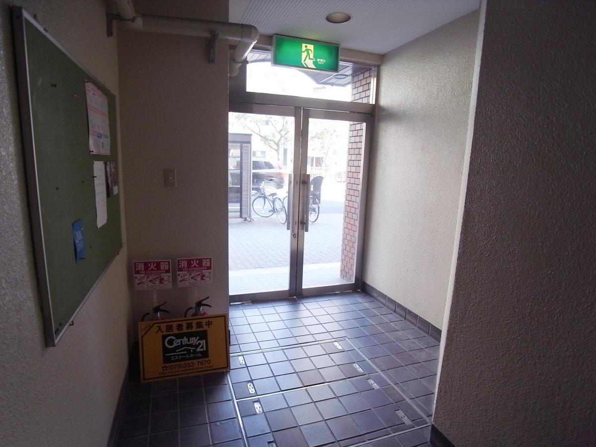 物件番号: 1025840470 マツモトビル  神戸市中央区加納町3丁目 1K マンション 画像14