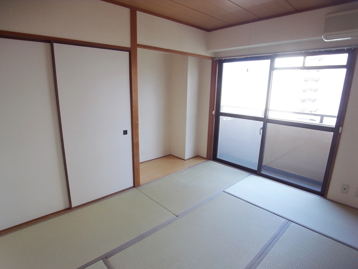 物件番号: 1025875409 マツモトビル  神戸市中央区加納町3丁目 1K マンション 画像30