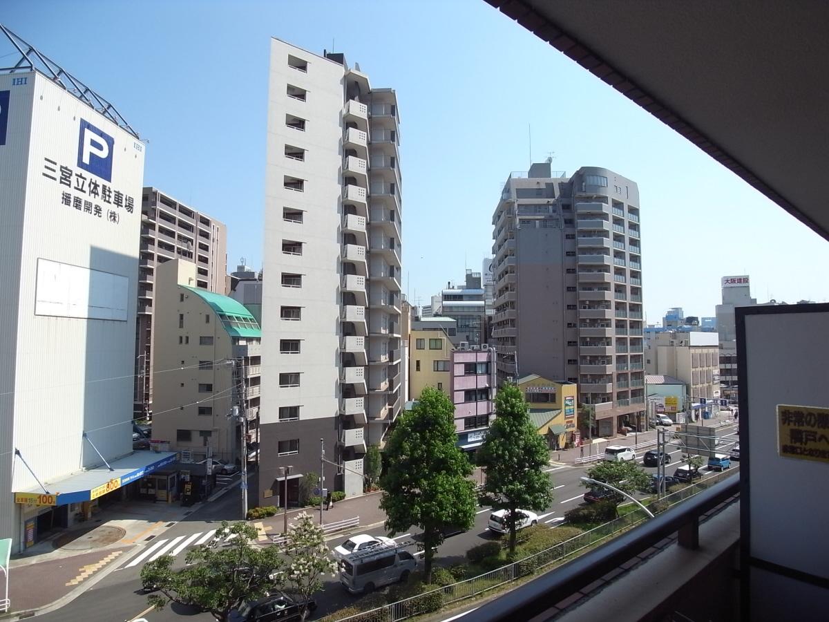 物件番号: 1025875409 マツモトビル  神戸市中央区加納町3丁目 1K マンション 画像33