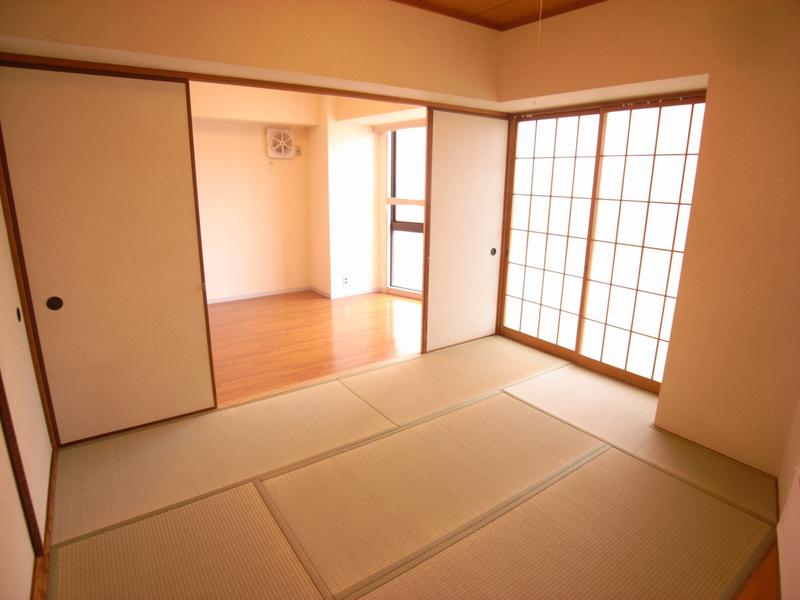 物件番号: 1025881586 鯉川マンション  神戸市中央区下山手通4丁目 3DK マンション 画像4