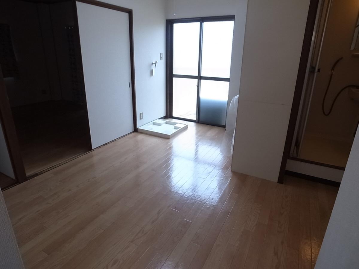物件番号: 1025840808 シャトー下山手  神戸市中央区下山手通8丁目 2DK マンション 画像1