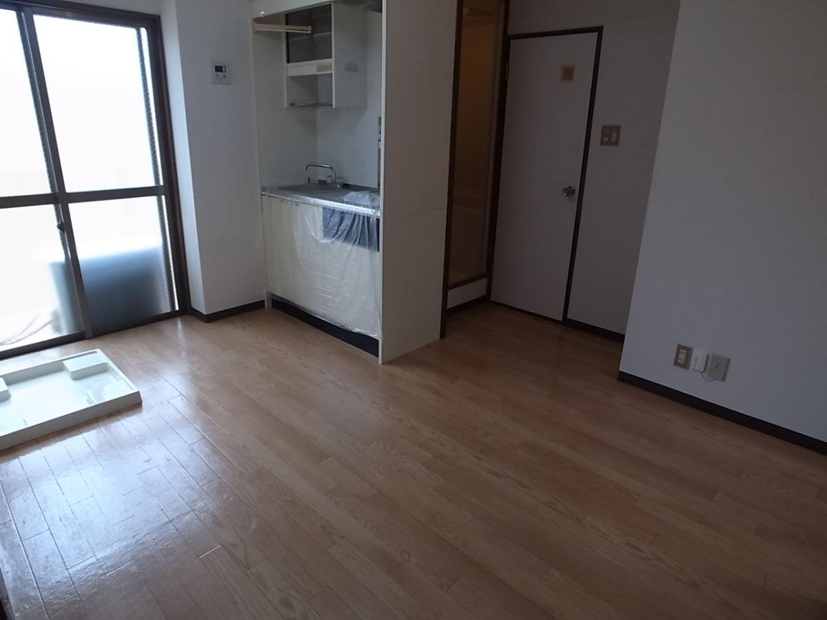 物件番号: 1025840808 シャトー下山手  神戸市中央区下山手通8丁目 2DK マンション 画像2