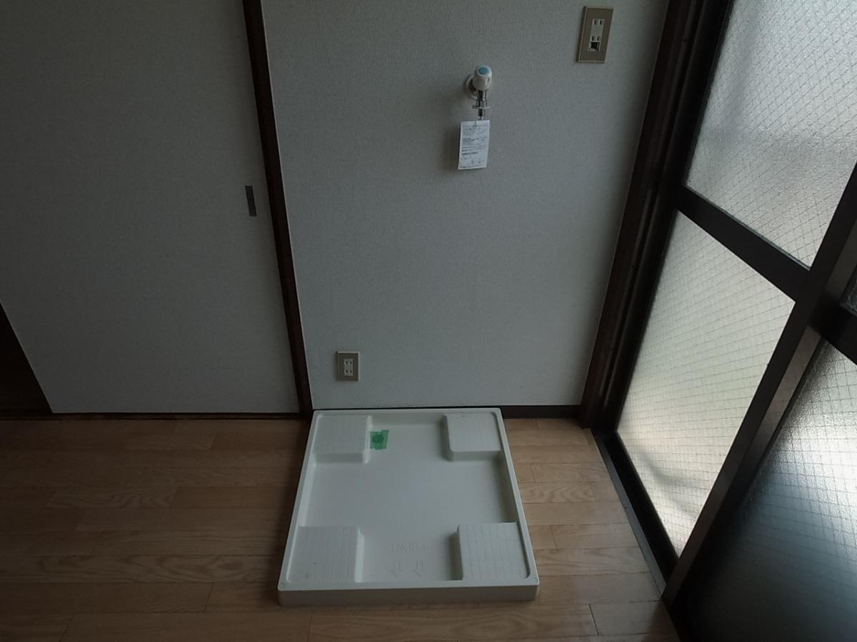 物件番号: 1025840808 シャトー下山手  神戸市中央区下山手通8丁目 2DK マンション 画像6