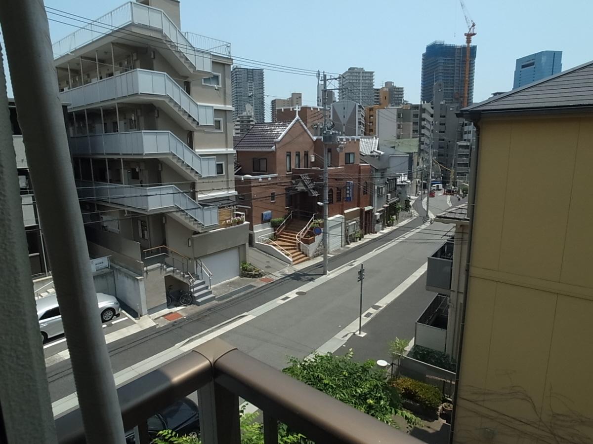 物件番号: 1025840808 シャトー下山手  神戸市中央区下山手通8丁目 2DK マンション 画像18