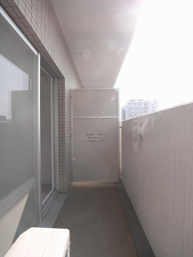 物件番号: 1025840998 レジディア神戸磯上  神戸市中央区磯上通3丁目 1DK マンション 画像13