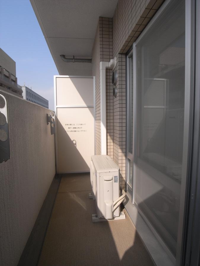 物件番号: 1025840998 レジディア神戸磯上  神戸市中央区磯上通3丁目 1DK マンション 画像14