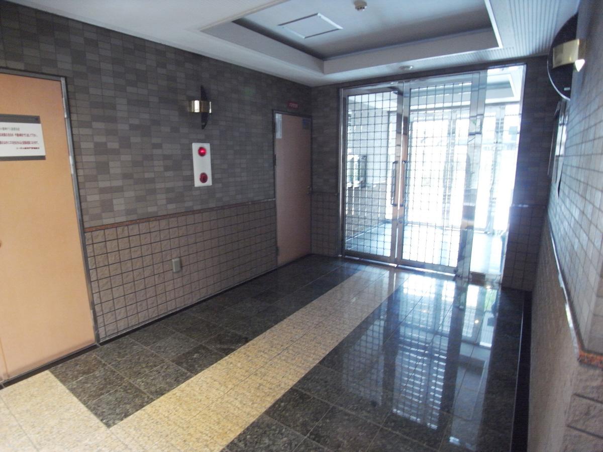 物件番号: 1025841088 リーガル新神戸  神戸市中央区二宮町4丁目 1LDK マンション 画像12