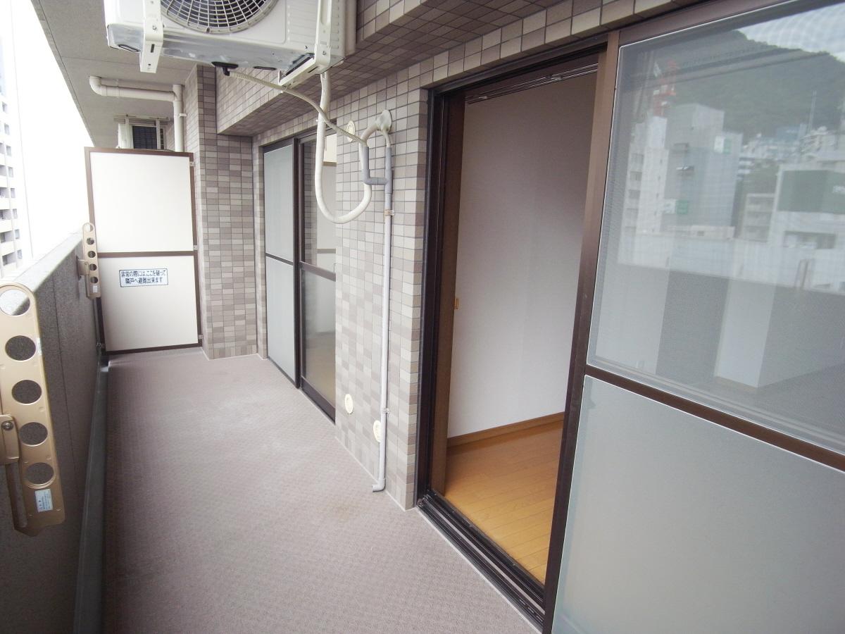 物件番号: 1025841088 リーガル新神戸  神戸市中央区二宮町4丁目 1LDK マンション 画像14