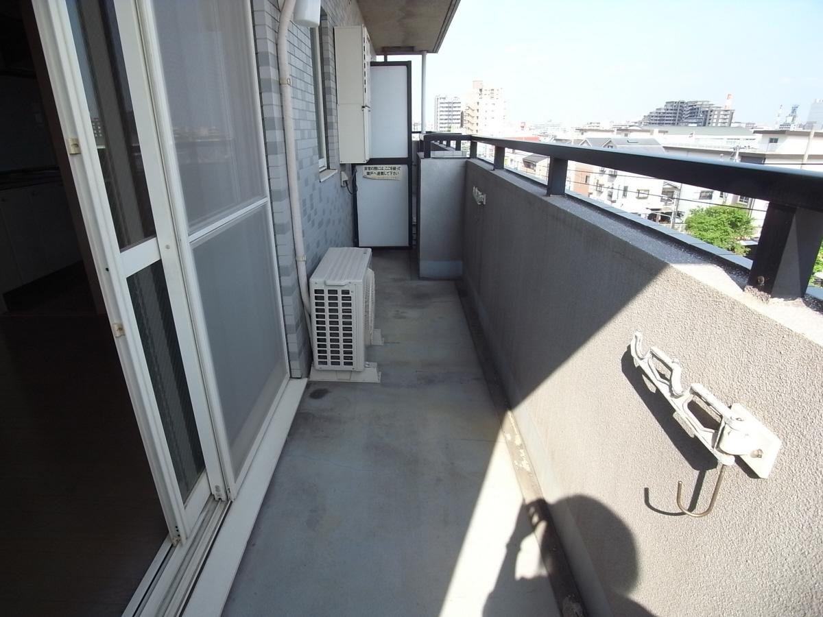 物件番号: 1025841214 ミロード・ドゥ・メゾン  神戸市灘区灘南通3丁目 2K マンション 画像8