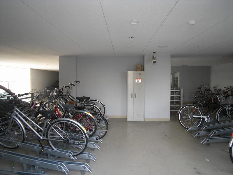物件番号: 1025881292 インベスト神戸エアフロント  神戸市中央区北本町通4丁目 1K マンション 画像15