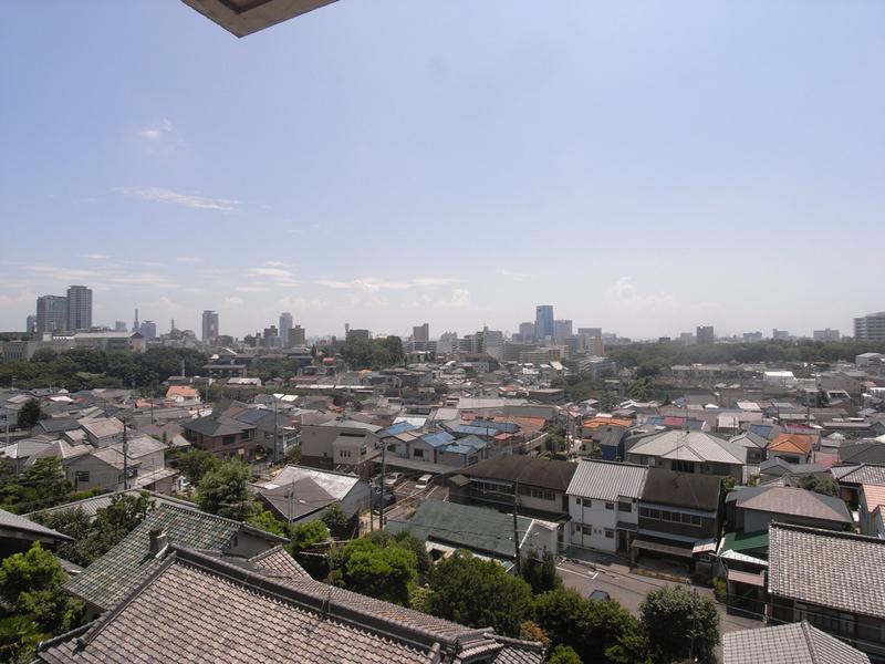 物件番号: 1025863148 昭和レジデンス  神戸市兵庫区矢部町 3LDK マンション 画像8