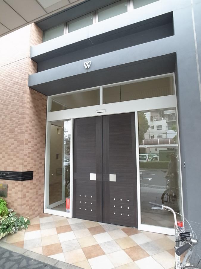 物件番号: 1025841605 ラ・ウェゾン湊川公園  神戸市兵庫区福原町 1K マンション 画像17