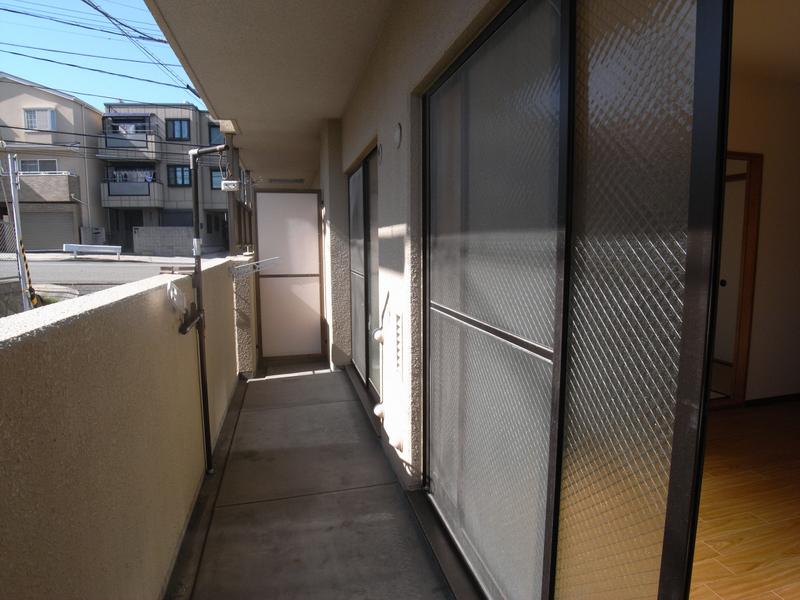 物件番号: 1025841641 ピソ・矢部  神戸市兵庫区矢部町 2LDK マンション 画像3