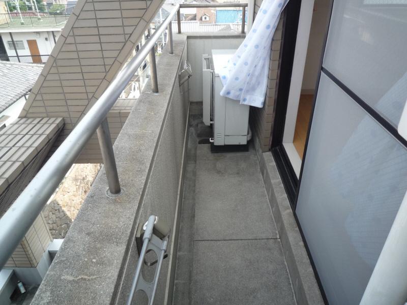 物件番号: 1025841648 パークコート六甲  神戸市灘区篠原中町6丁目 1DK マンション 画像8