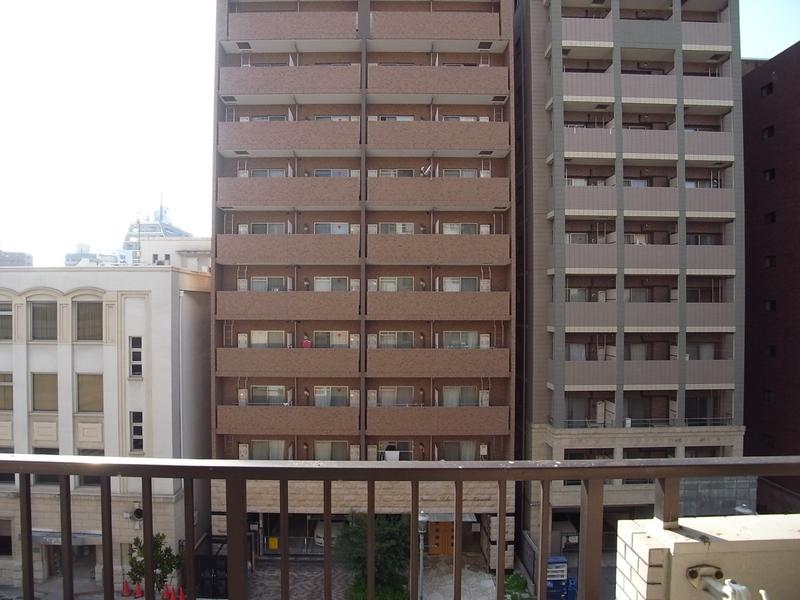 物件番号: 1025841859 イトーピア栄町通  神戸市中央区栄町通5丁目 1LDK マンション 画像27