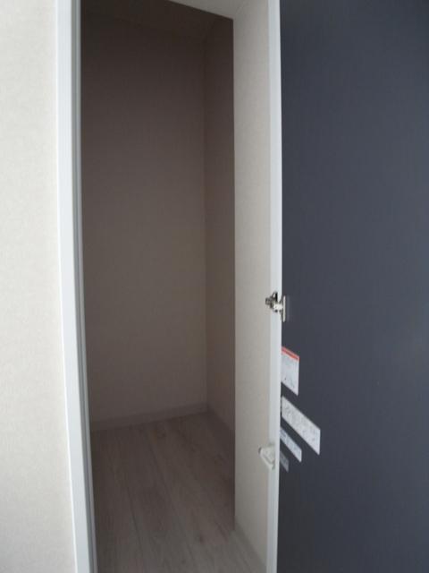 物件番号: 1025858761 夢野アパートメント  神戸市兵庫区鵯越町 1DK マンション 画像6
