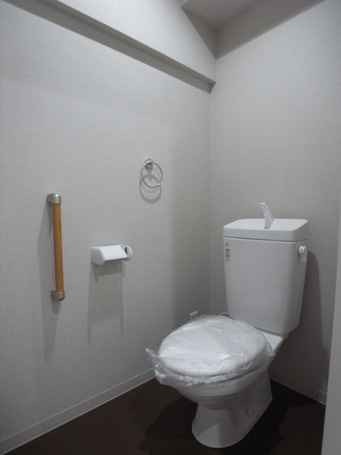 物件番号: 1025858761 夢野アパートメント  神戸市兵庫区鵯越町 1DK マンション 画像10