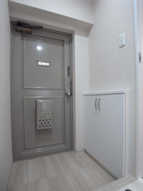 物件番号: 1025858761 夢野アパートメント  神戸市兵庫区鵯越町 1DK マンション 画像11