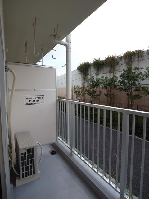 物件番号: 1025858761 夢野アパートメント  神戸市兵庫区鵯越町 1DK マンション 画像12