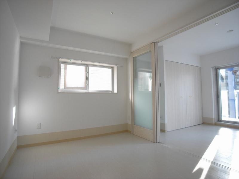 物件番号: 1025842813 プリオーレ三宮  神戸市中央区磯辺通2丁目 1LDK マンション 画像2