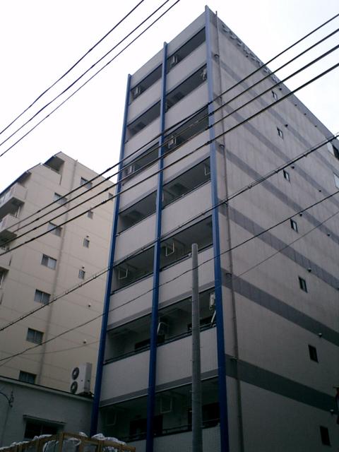 物件番号: 1025842233 シンプルライフ元町  神戸市中央区元町通4丁目 1R マンション 画像17