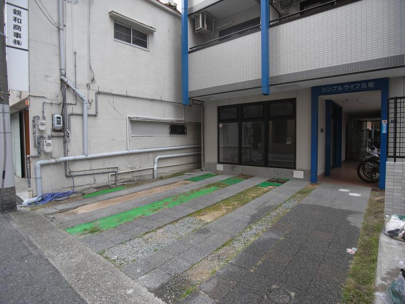 物件番号: 1025842233 シンプルライフ元町  神戸市中央区元町通4丁目 1R マンション 画像19