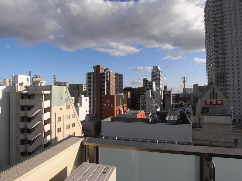 物件番号: 1025842490 ESTANCIA元町  神戸市中央区元町通3丁目 1LDK マンション 画像17