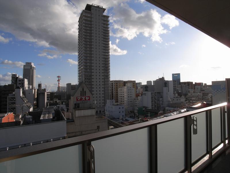 物件番号: 1025842490 ESTANCIA元町  神戸市中央区元町通3丁目 1LDK マンション 画像16